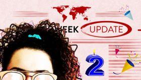 Ana's Midweek Update 012021