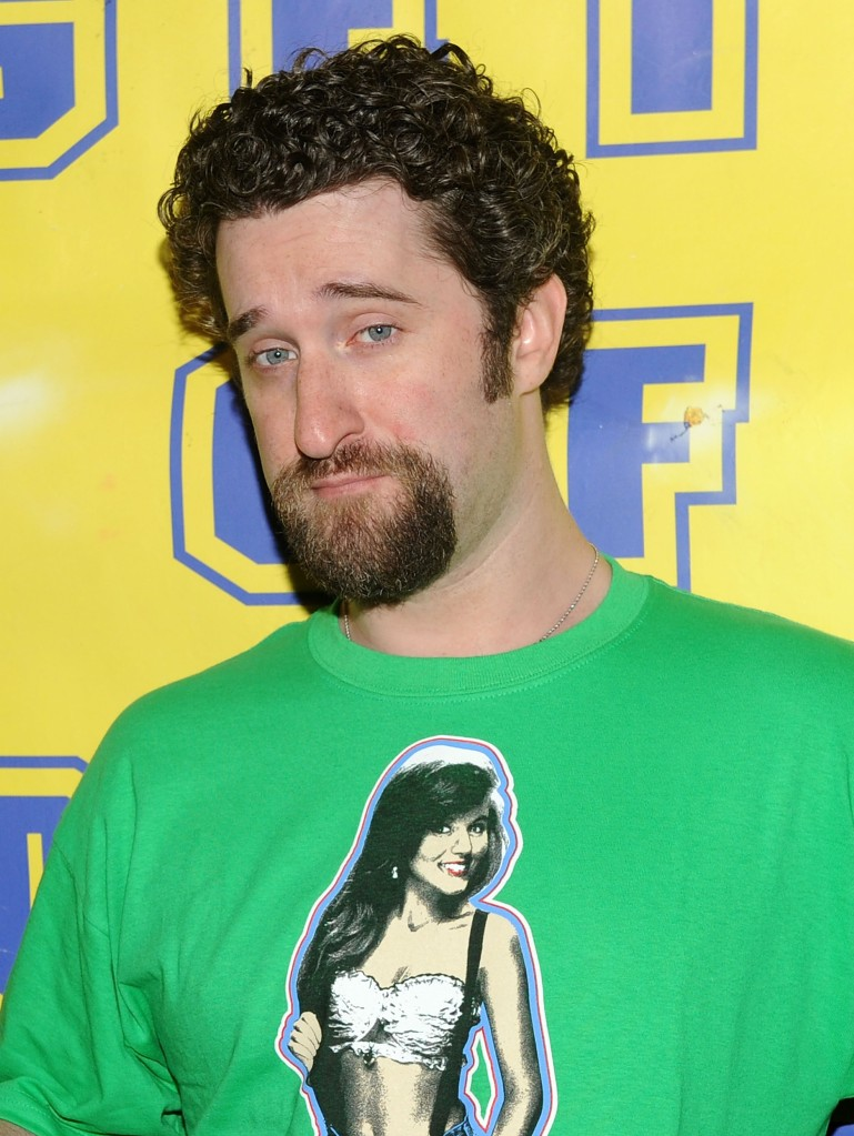 Dustin Diamond Joins The Cast Of 'The Awesome 80's Prom'