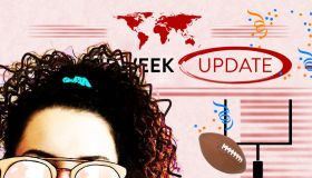Ana's Midweek Update 020321