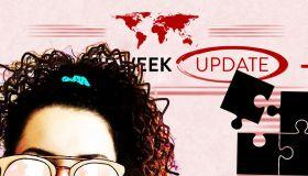 Ana's Midweek Update 021021