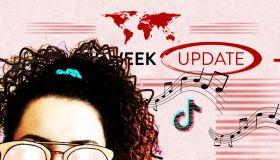 Ana's Midweek Update 030321