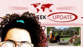Ana's Midweek Update 031021