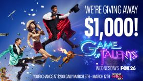 Game Of Talents - Houston (3/11)