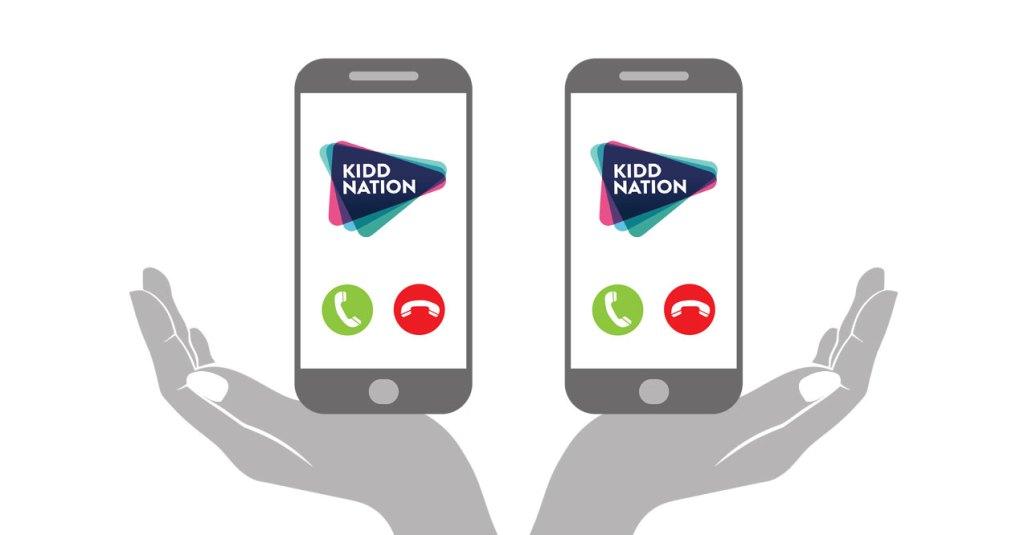 KiddNation Call