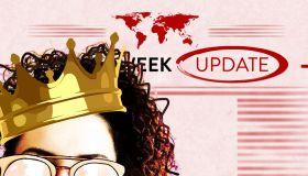 Ana's Midweek Update 041421