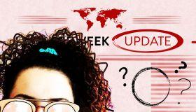 Ana's Midweek Update 042821