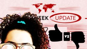 Ana's Midweek Update 051221